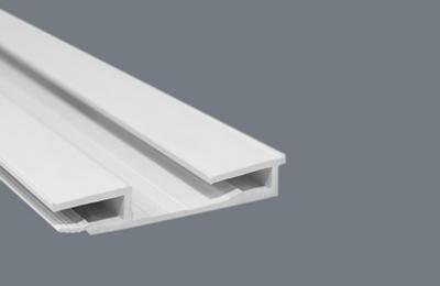 Установочный багет для 3D потолков