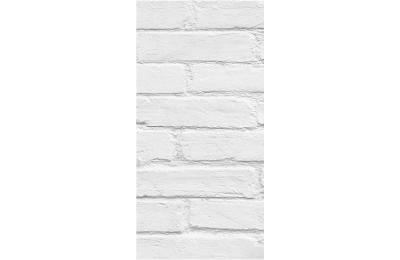 Панель СТАНДАРТ 25_Кирпич белый (№440) 2,7 (8мм) (10)