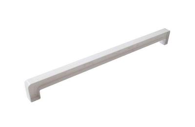 Заглушка стыковочная 90 градусов для подоконника МПР-40 белая 410 мм