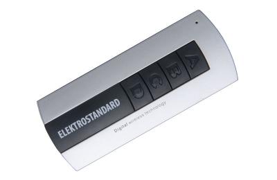 3-канальный контроллер для дистанционного управления освещением