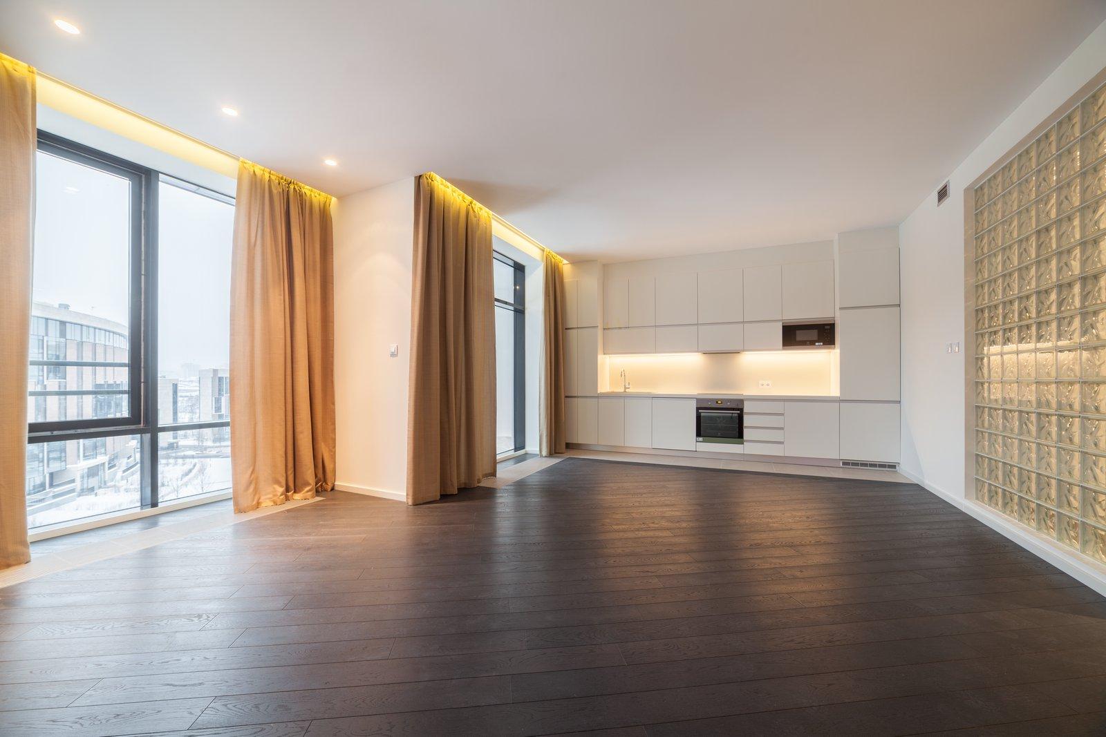 оставил одного дизайн жилых помещений фото без мебели фоне